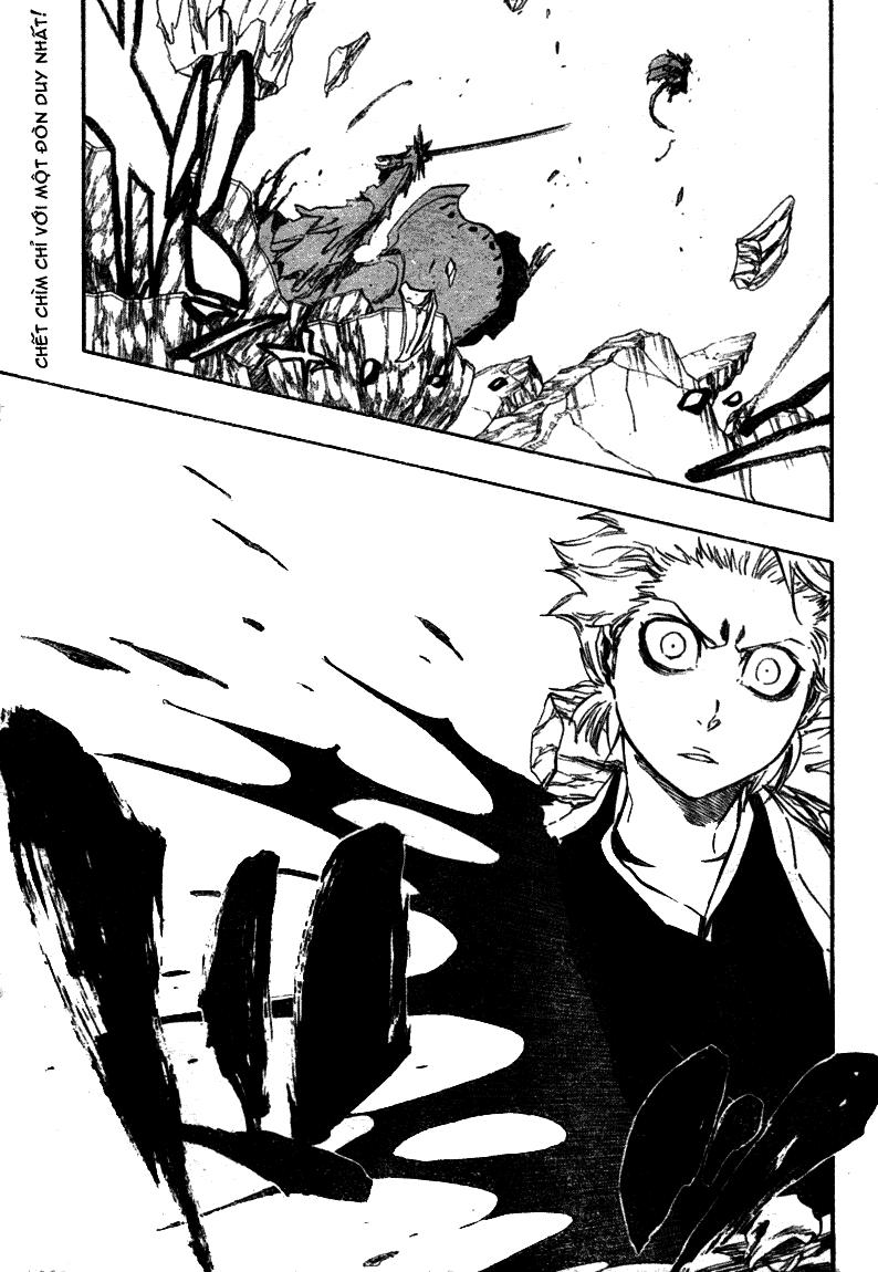 Bleach chapter 356 trang 2