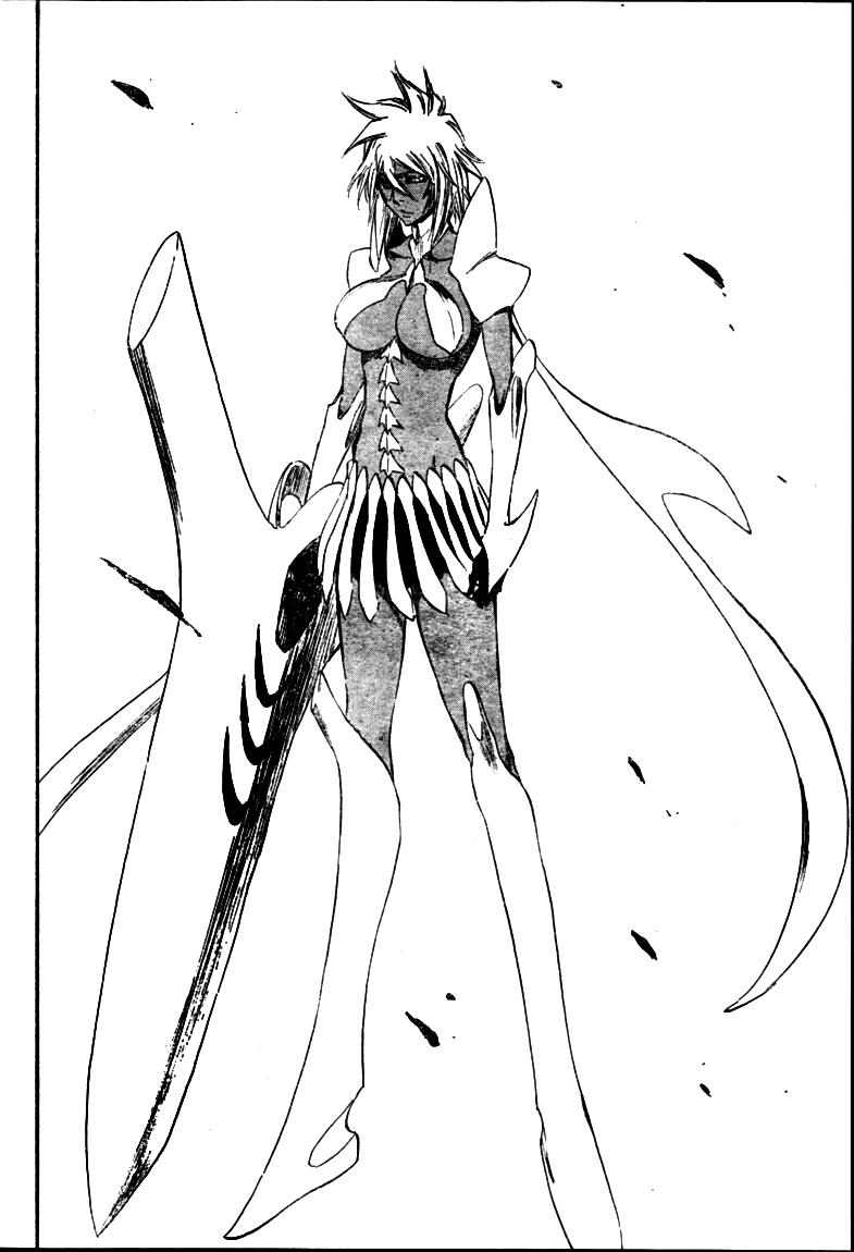 Bleach chapter 356 trang 3