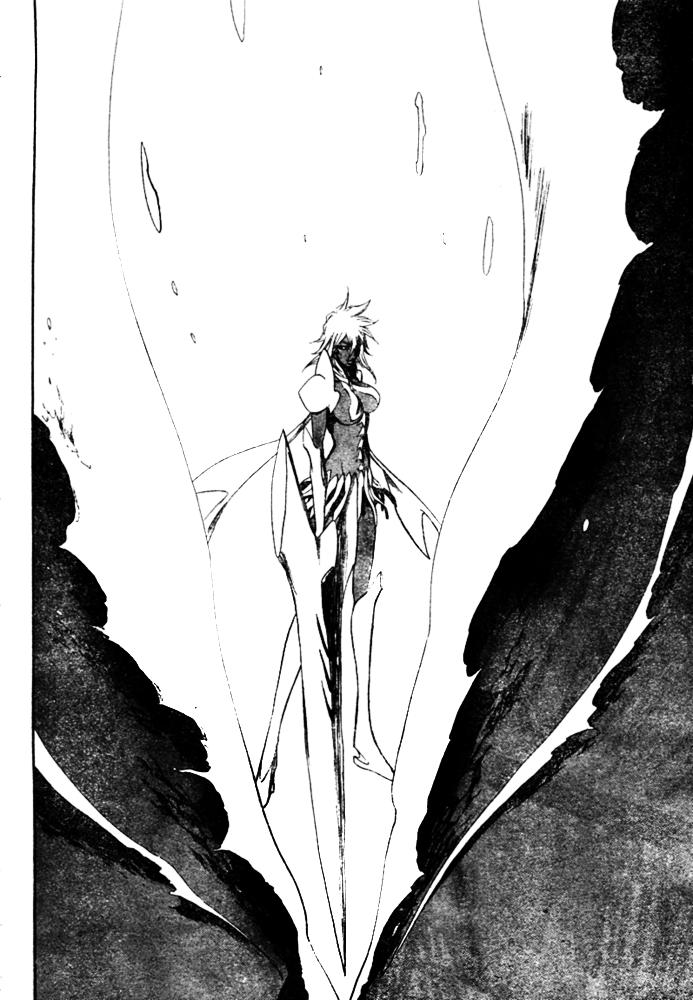 Bleach chapter 355 trang 15