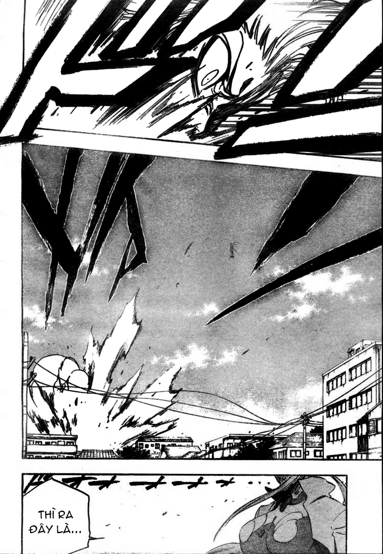 Bleach chapter 354 trang 17