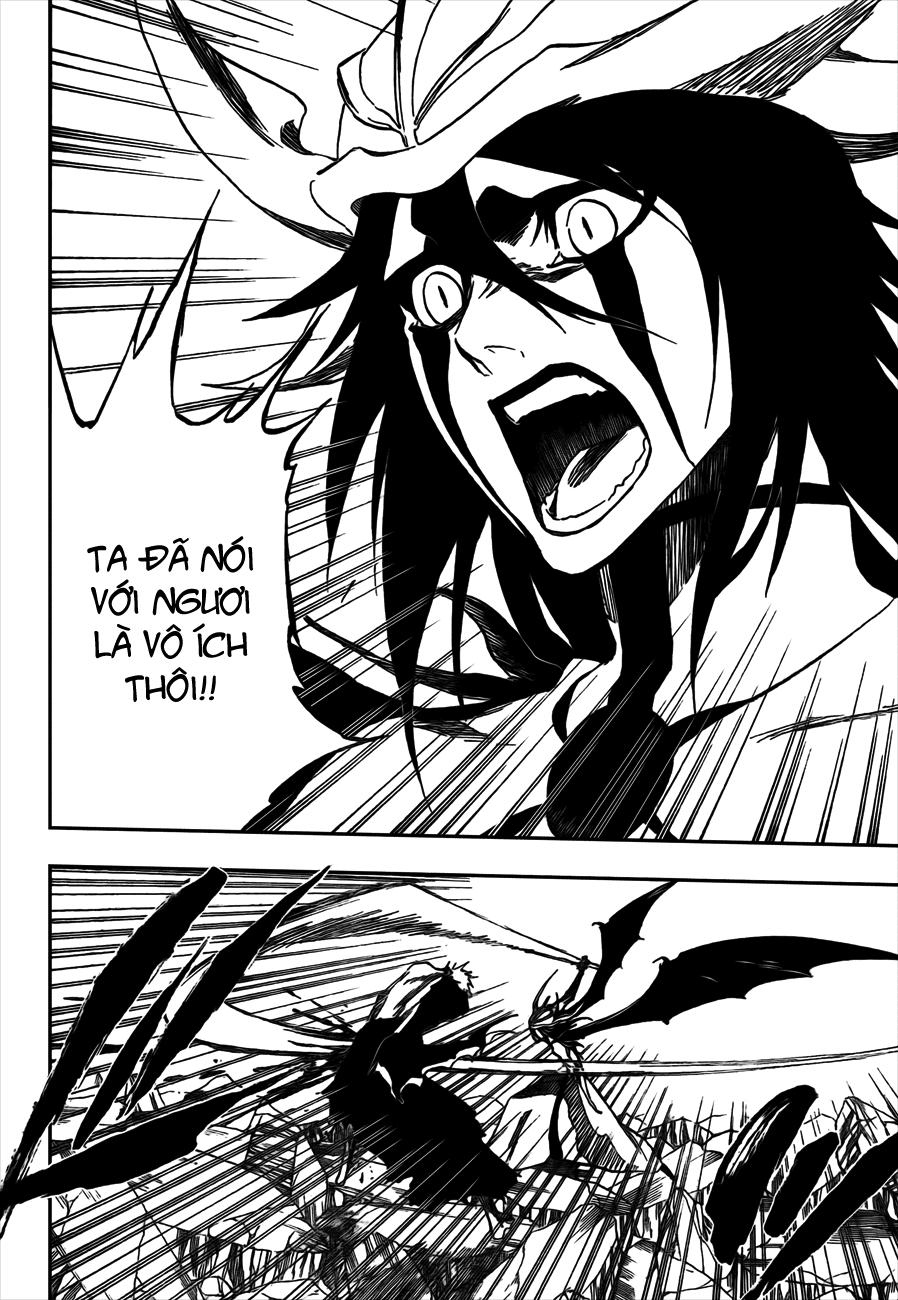 Bleach chapter 347 trang 13