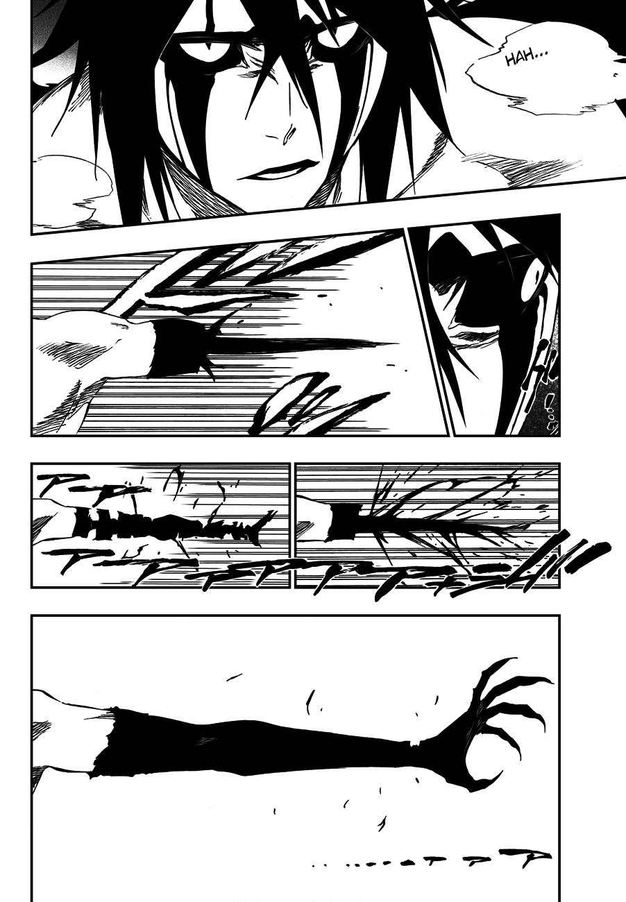 Bleach chapter 351 trang 6
