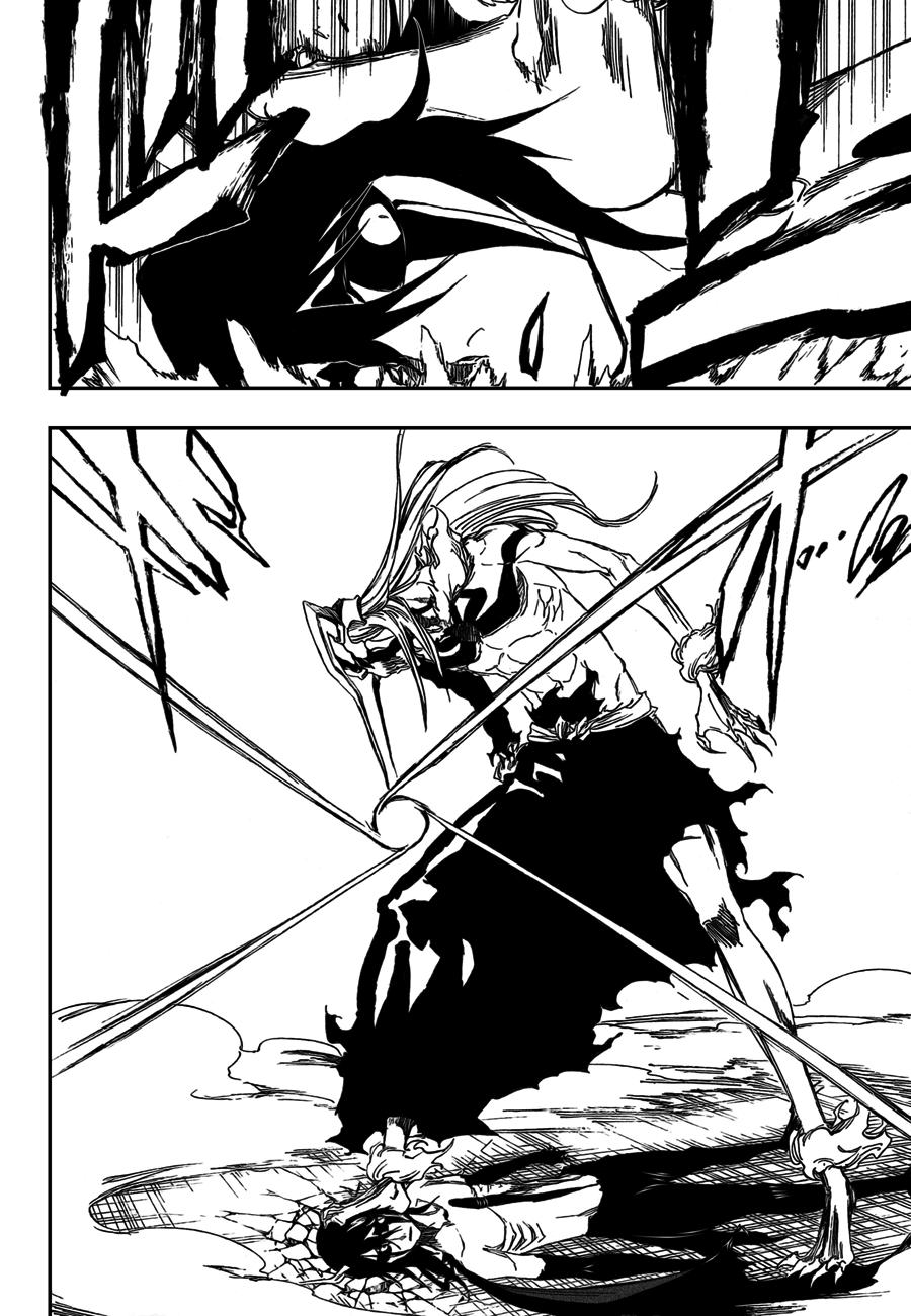 Bleach chapter 351 trang 18
