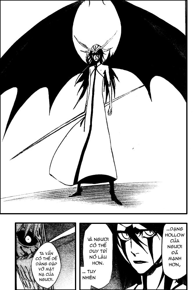 Bleach chapter 346 trang 3