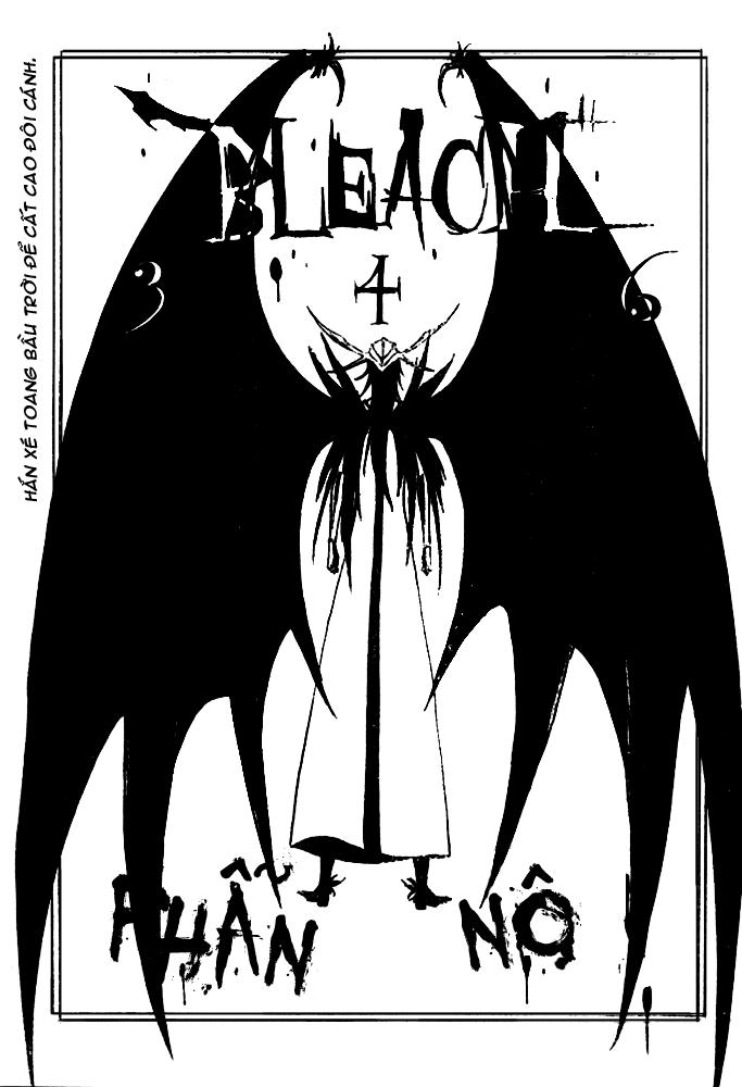 Bleach chapter 346 trang 5