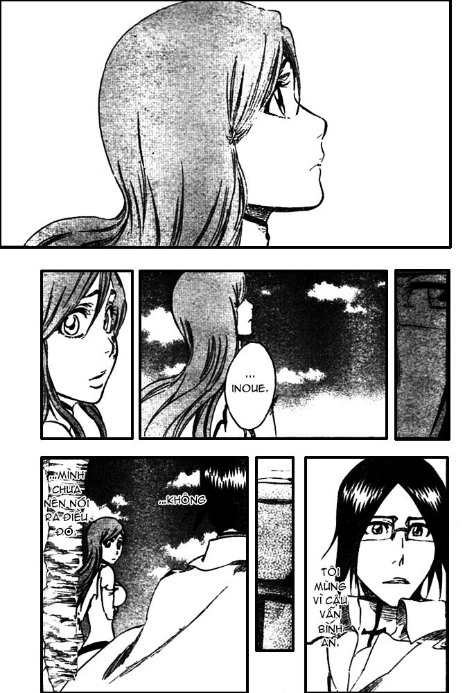 Bleach chapter 346 trang 7