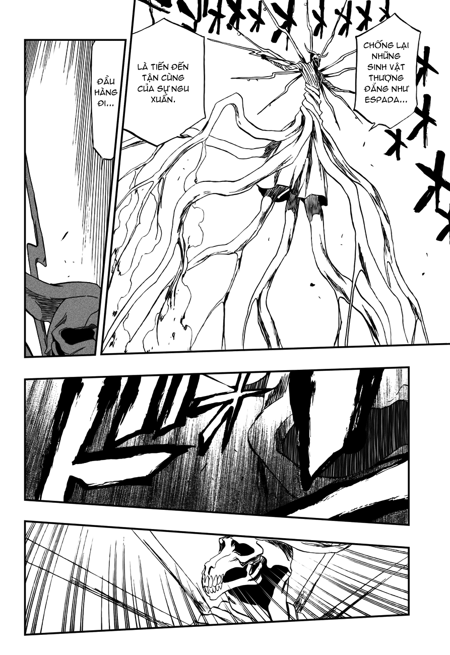 Bleach chapter 345 trang 6