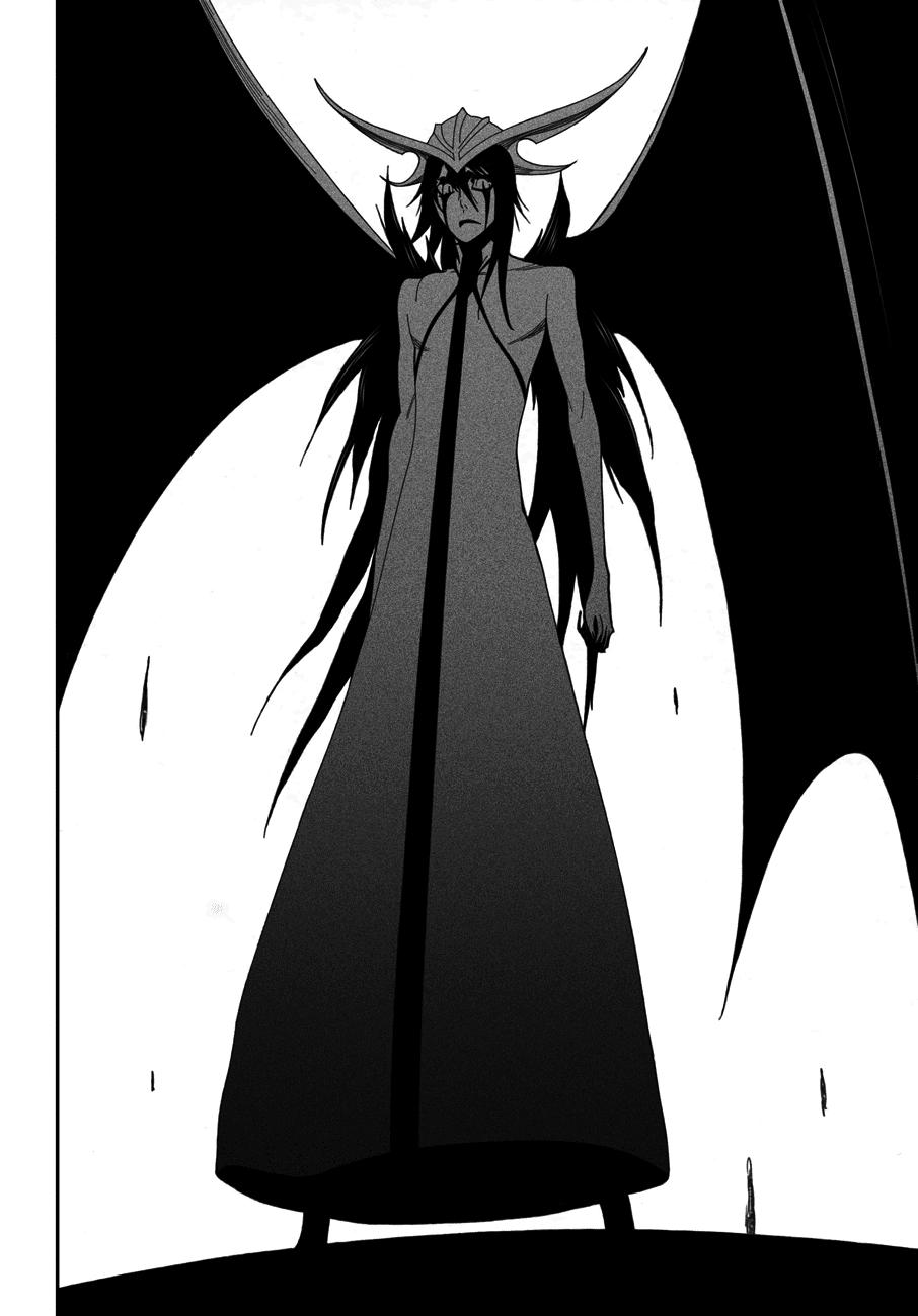 Bleach chapter 345 trang 15