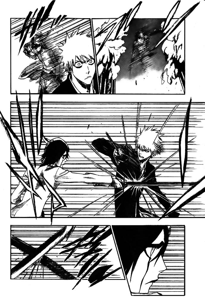 Bleach chapter 340 trang 13