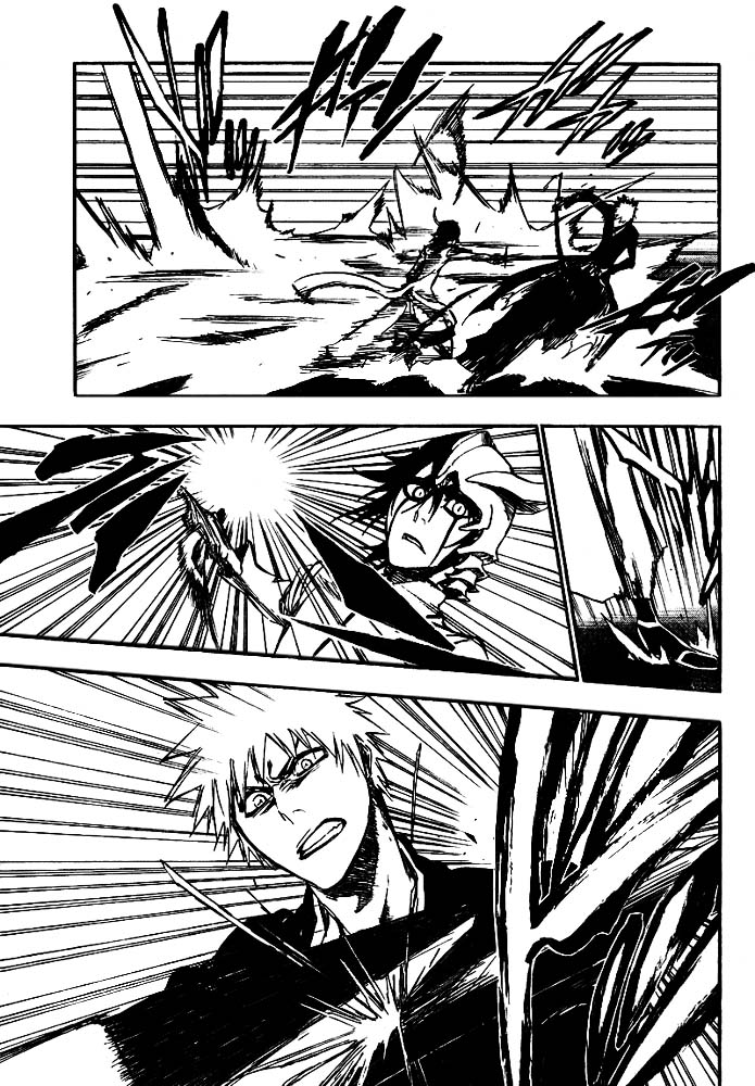Bleach chapter 340 trang 14