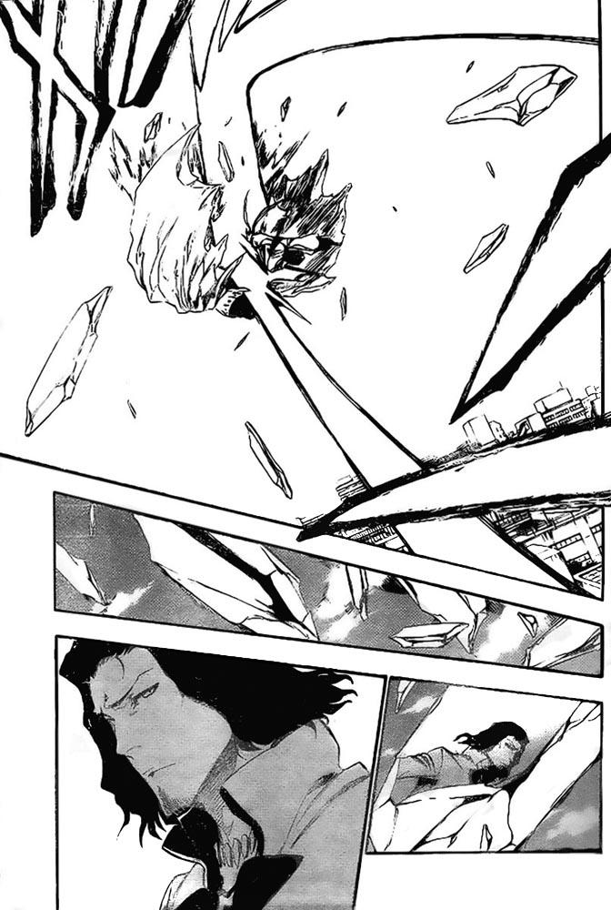 Bleach chapter 339 trang 13