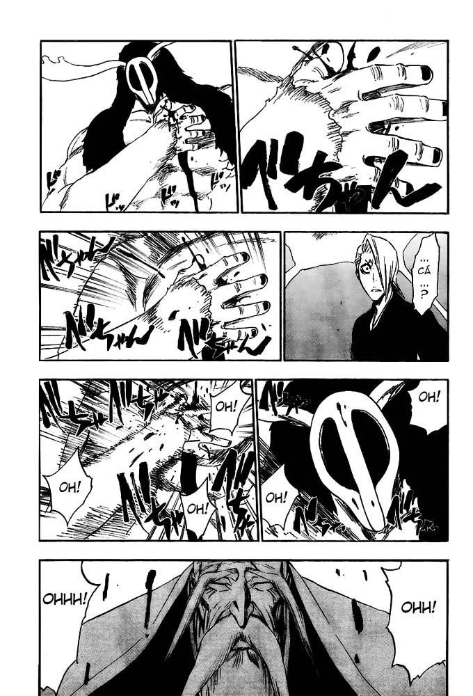 Bleach chapter 338 trang 3