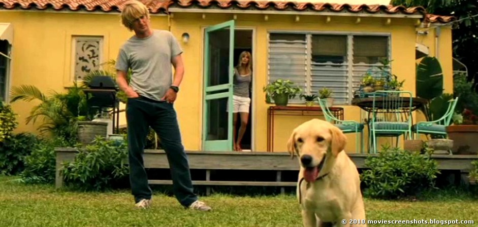 Movie Review – Marley & Me