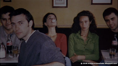 Vagebond's Movie ScreenShots: Abre los ojos - Open Your ...