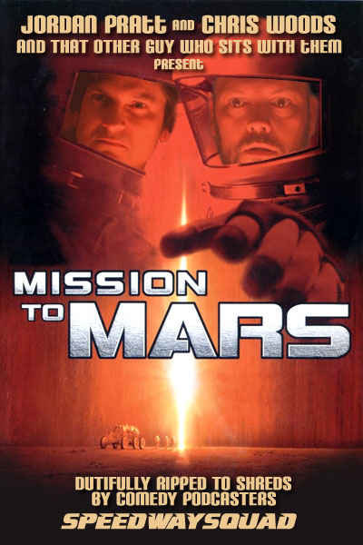 Vagebonds Movie ScreenShots Mission to Mars 2000