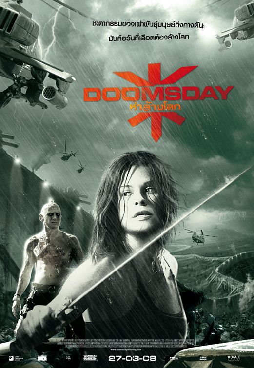 doomsday movie