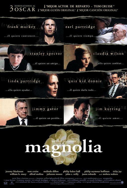 Vagebond's Movie ScreenShots: Magnolia (1999)