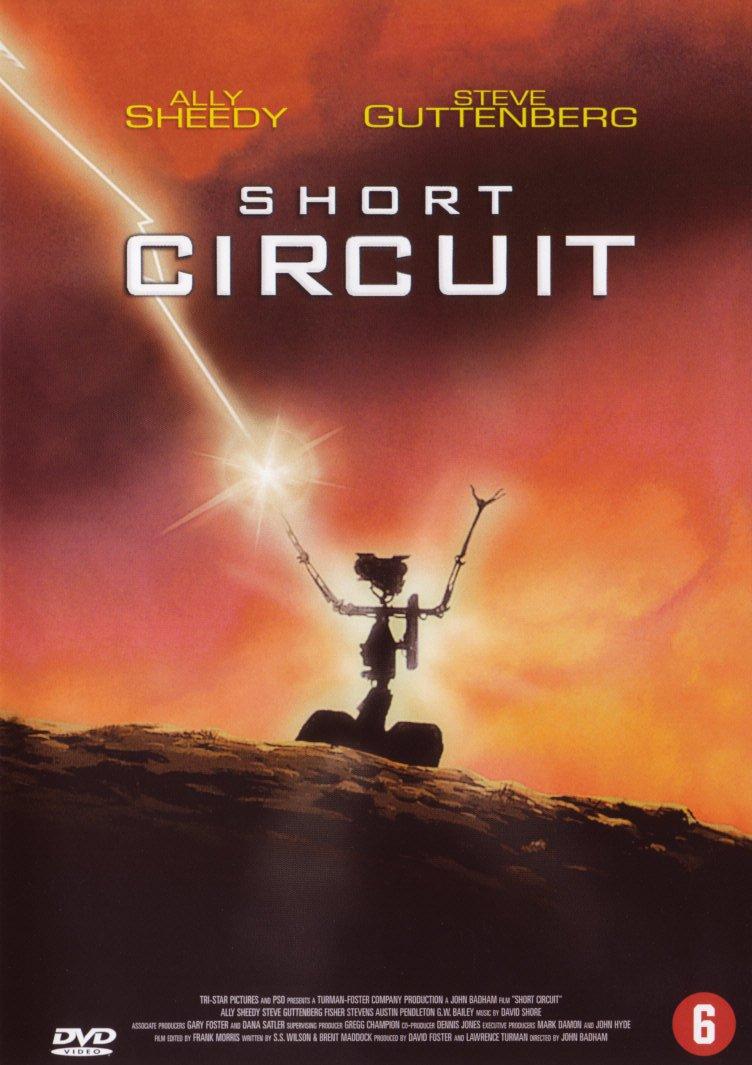 Short Circuit 2 Tumblr