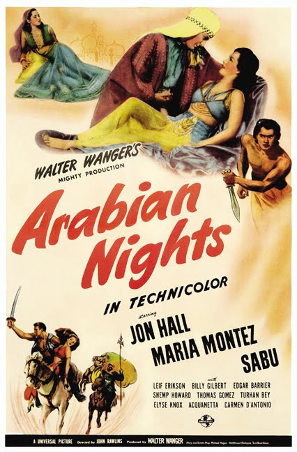 Arabia Nights