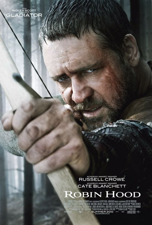 what is hot test: Robin Hood (2010)