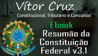 Resumão da Constituição para Download