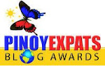 Pinoy Expats/OFW Blog Award