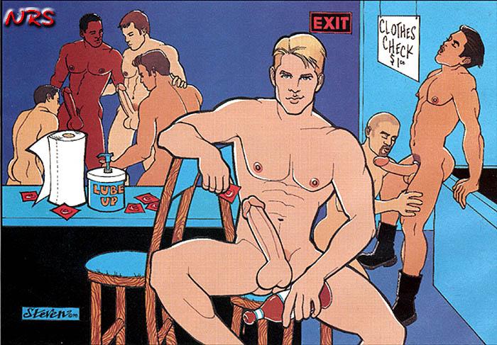 Gay spank discipline russian