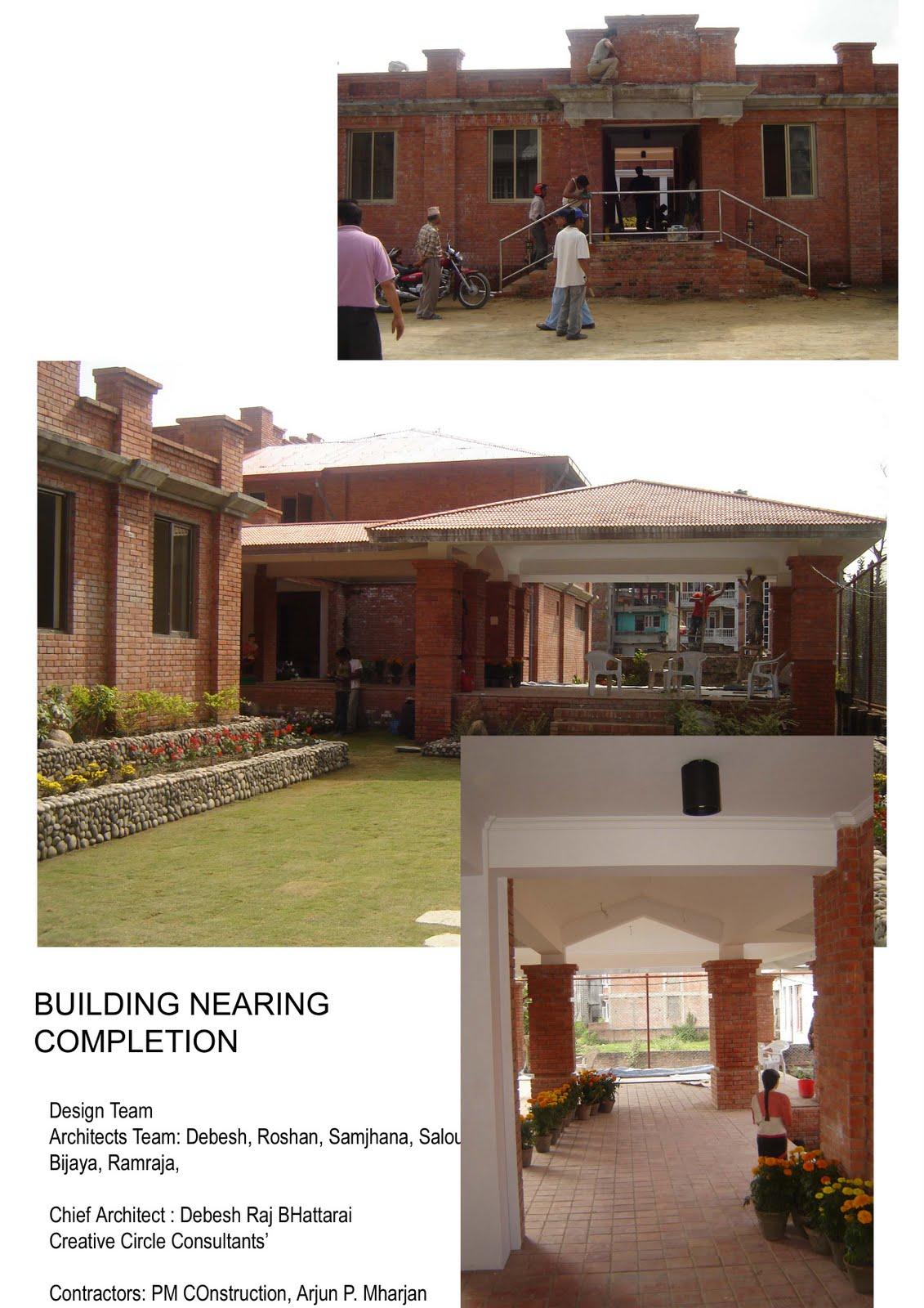 Nepal Music Center Debeshbhattarai S Solar Heater Innovation