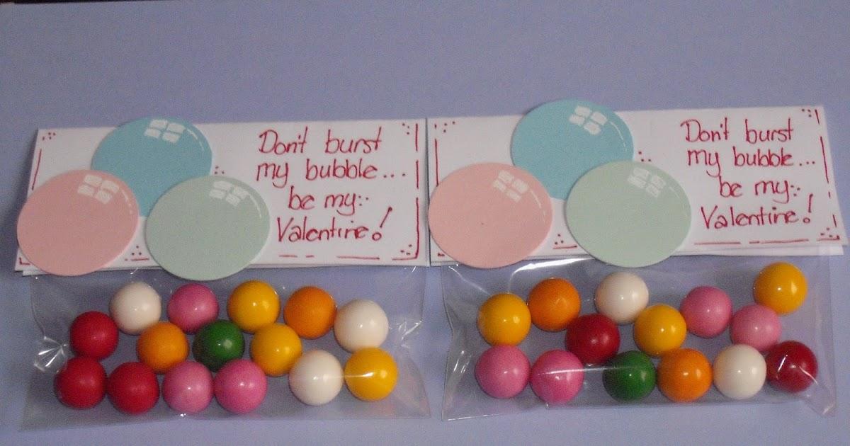 Yvonne Byatt S Family Fun Valentine S Day Don T Burst