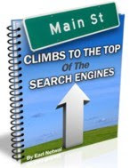 Climbs to The Top of Search Engines