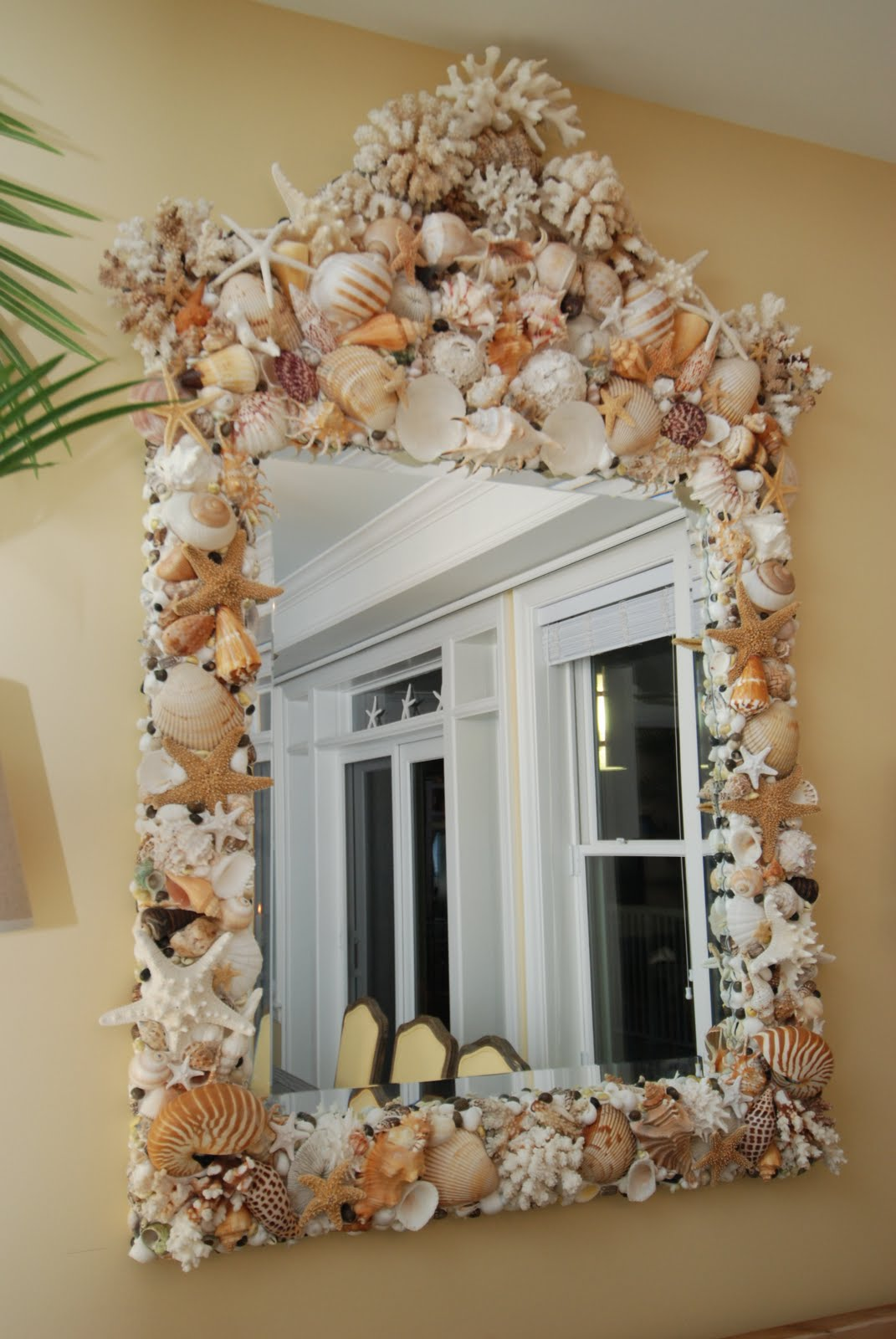 Michael Lindsey Designs Mirrors
