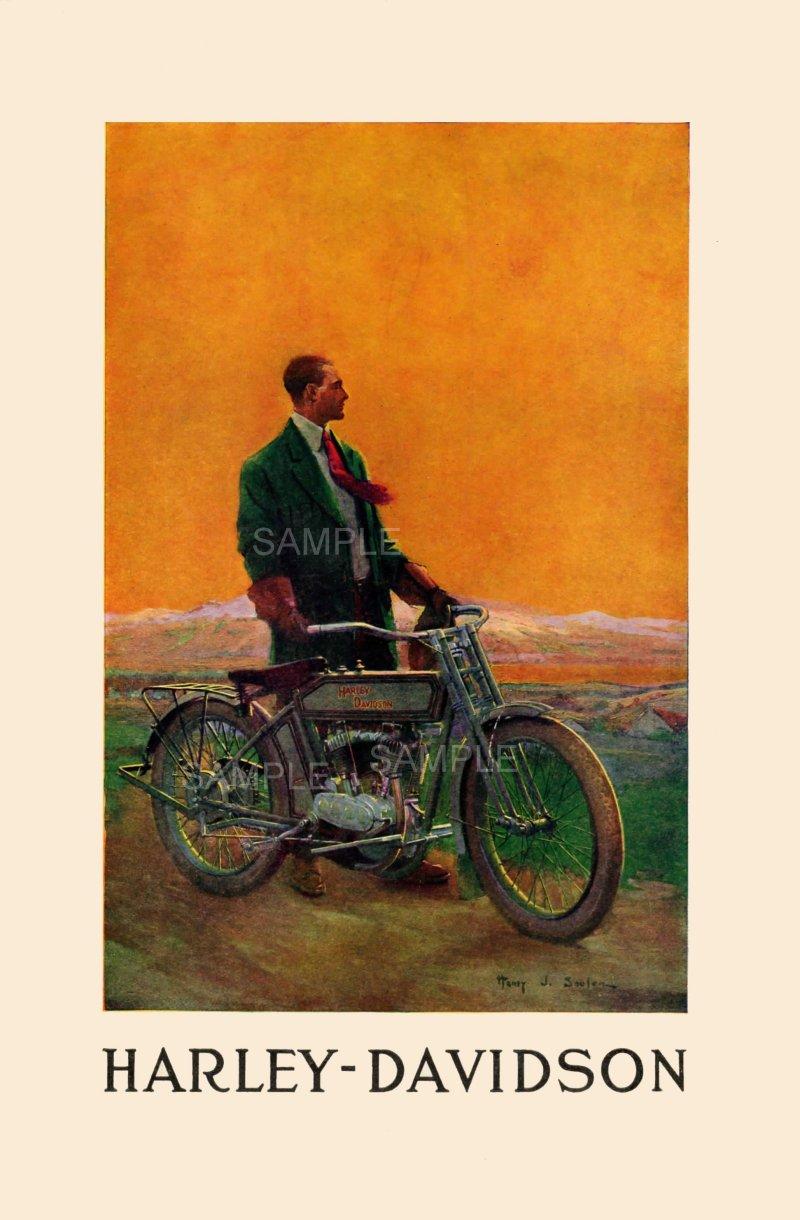 Vintage Motorcycle Sales 20