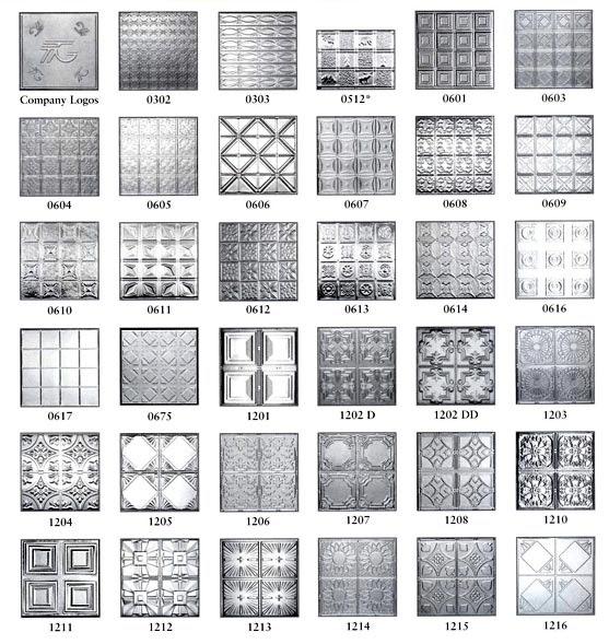 Design Science Sheet Metal Decor