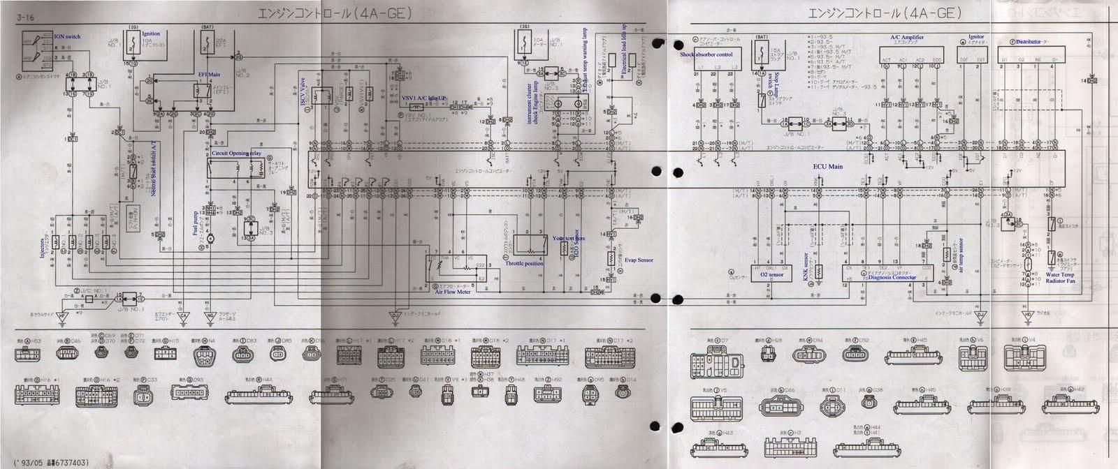 WRG-0325] 4g15 Wiring Diagram on