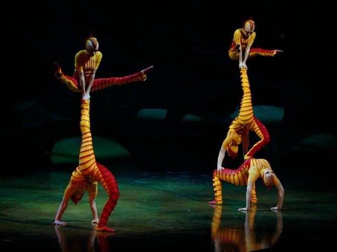 Arts America Berkshires Broadway And Beyond Cirque Du
