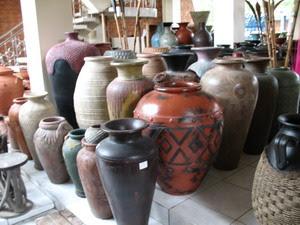 Jogja Box Cari Keramik yang Nyeni ke Kasongan