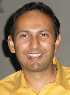 Sanjay Dalal - Fremont, California in 2005-2006