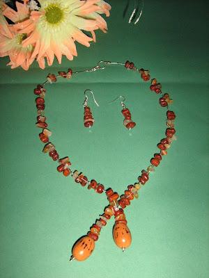 f278704e00c3 Collares y accesorios artesanales