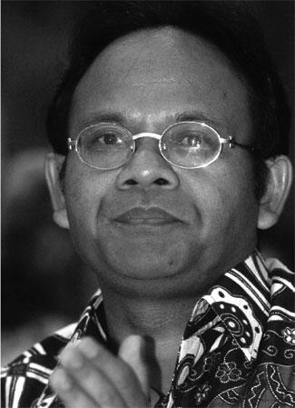 Rektor: Tanpa Jiwa Rabbani, Manusia Tersesat