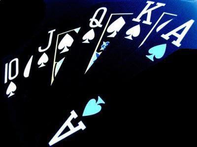 Para Pecinta Poker Online Inilah Cara Medapatkan Jackpot Royal Flush