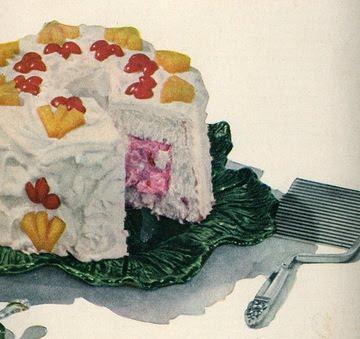 Heavenly Hash Recipe Angel Food Cake