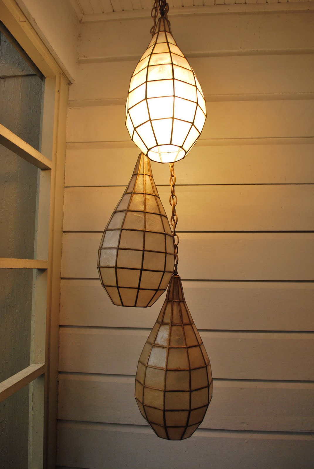 Table Lamp Design Modern Mid Century