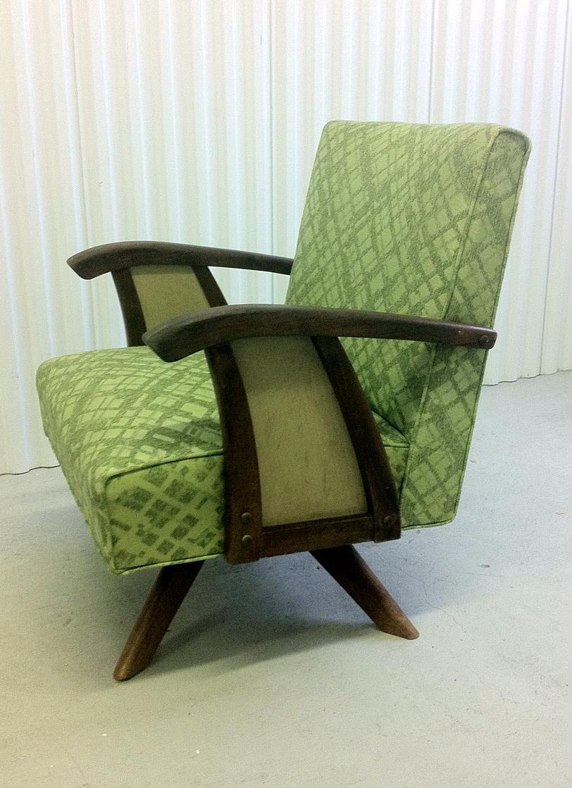 swivel chair for home office cover rentals dallas texas junk2funk: mid century modern rocker/swivel