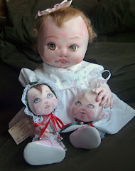 Vanilla Bean Dolls