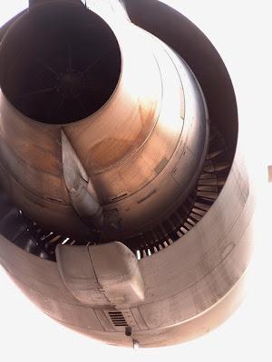 Uma nova idéia para uma turbina precisa respeitar a 2a lei da termodinâmica