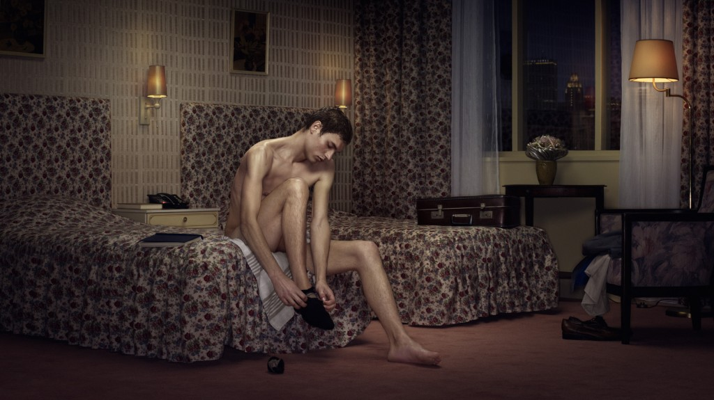 Happens. erwin olaf mature series think, that