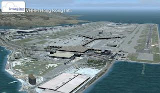 Flying Way :: - [FS2004] Mega Post Flight Simulator 2004