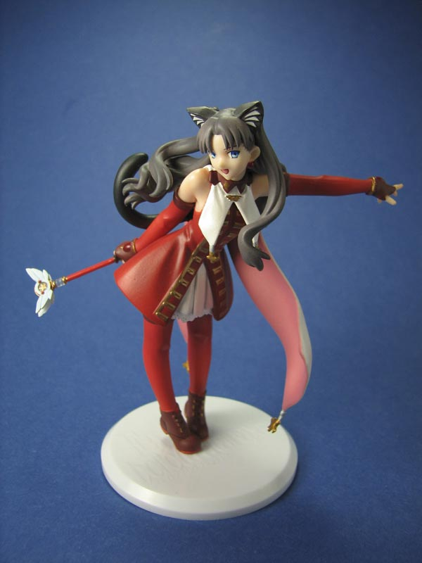 Just Cool Pics: Coolest Female Anime Figures