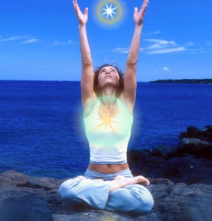 Resultado de imagem para 7 melhores maneiras de se comunicar diretamente com seu Eu Superior