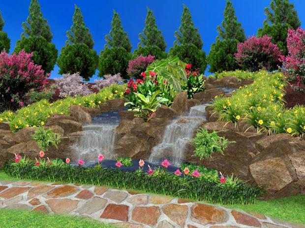 atlanta landscape design - awesome